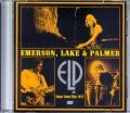 EL & P Emerson,Lake & Palmer/8mm Film 1977