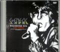 Genesis ジェネシス/Ny,USA 1974