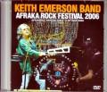 Keith Emerson キース・エマーソン/Italy 2006
