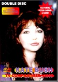 Kate Bush ケイト・ブッシュ/TV Compile 1978-1989
