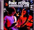 Pink Floyd ピンク・フロイド/UK 1975