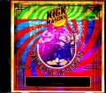 Nick Mason ニック・メイソン/Denmark 2018 Multi-Cam