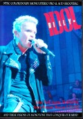 BIlly Idol ビリー・アイドル/Texas,USA 2015 & more