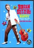 Brian Setzer ブライアン・セッツアー/Japan Tour Collection 2016