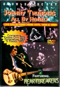 Johnny Thunders ジョニー・サンダース/Live Collection 1979-1989