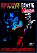 Danzig,Misfits ダンジグ/PA,USA 2005