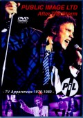 P.I.L. Public Image Ltd/TV Apparences 1978-1980