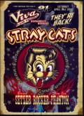 Stray Cats ストレイ・キャッツ/NV,USA 2018