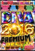 Various Artists Rihanna,Taylor Swift,Ellie Goulding/Diva 2016 Premium Best
