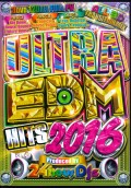 Various Artists Hardwell,Steve Aoki,Eva Simons/Ultra EDM Hits 2016