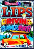 Various Artists Pitbull,Ed Sheeran,Justin Bieber,Taylor Swift/Lips Driving Summer Party