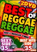 Various Artists Shaggy,Suzzla,Damian Jr/Best of Reggae Reggae