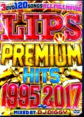 Various Artists Lauryn Hill,Michael Jackson,Maroon 5,LL Cool J/Lips Premium Hits 1995-2017