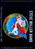 Steve Miller Band スティーヴ・ミラー・バンド/Video Anthology Various TV Shows 1970 -1983