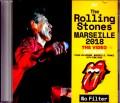 Rolling Stones ローリング・ストーンズ/Italy 2018 Upgrade