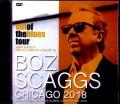 Boz Scaggs ボズ・スギャッグス/IL 2018