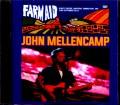 John Mellencamp ジョン・メレンキャンプ/CT,USA 2018