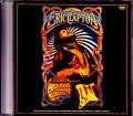 Eric Clapton エリック・クラプトン/NY,USA 10.7.2018