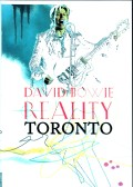 David Bowie デヴィッド・ボウイ/Canada 2004