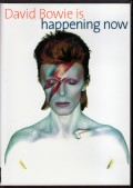 David Bowie デヴィッド・ボウイ/Live Documentary