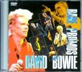 David Bowie デヴィッド・ボウイ/Rare Promo Compilations