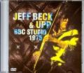 Jeff Beck ジェフ・ベック/BBC TV Program 1976