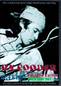 Ry Cooder ライ・クーダー/Pro-Shot Live 1974 & 1987