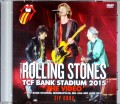 Rolling Stones ローリング・ストーンズ/Mn,USA 2015