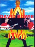 David Bowie デヴィッド・ボウイ/Europe Tour 1996-1997