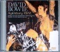 David Bowie デヴィッド・ボウイ/England,UK 1972
