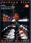 Jackson 5 ジャクソン・ファイヴ/Mexico 1975 & more