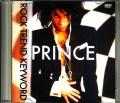 Prince プリンス/TV Program 1990