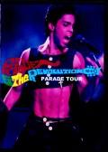 Prince プリンス/1986 Rare Live Performances