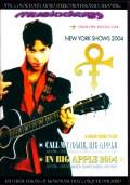 Prince プリンス/NY,USA 2004 & more