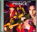 Prince プリンス/TV Appearances 1999-2004