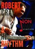 Robert Cray & Hi Rhythm ロバート・クレイ/PA,USA 2017 & more
