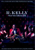 R. Kelly R・ケリー/Music Video Collection 2018