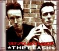 Clash,The ザ・クラッシュ/Sweden 1981