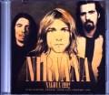 Nirvana ニルヴァーナ/Aichi,Japan 1992