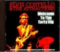Elvis Costello エルヴィス・コステロ/Mo,USA 1978 & more
