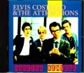 Elvis Costello エルヴィス・コステロ/Ny,USA 1977