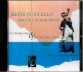 Elvis Costello エルヴィス・コルテロ/US Only Album Remaster