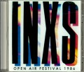 Inxs インエクセス/Switzerland 1986