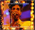 Prince プリンス/Belgium 1992 Rehearsals