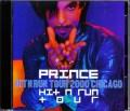 Prince プリンス/Il,USA 2000