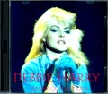 Debbie Harry,Blondie デビー・ハリー/Rare Unreleased Works