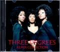 Three Degrees スリー・ディグリーズ/Rare Unreleased Works