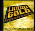 Liquid Gold リキッド・ゴールド/Rare Unreleased Works