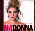 Madonna マドンナ/Early Rare Unreleased Works