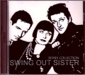 Swing Out Sister スウィング・アウト・シスター/Rare Unreleased Works